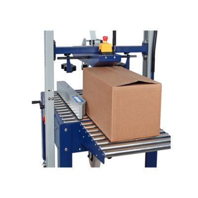 Máy dán thùng carton - cơ khí Nguyệt Ánh
